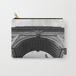 Washington Square Arch II Carry-All Pouch