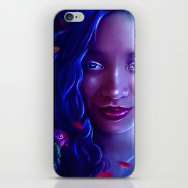 Caribbean Nights iPhone Skin