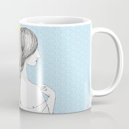 You and Me and Our Favourite Cup of Tea Mug