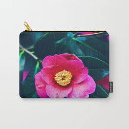 Gloomy Bloom Carry-All Pouch
