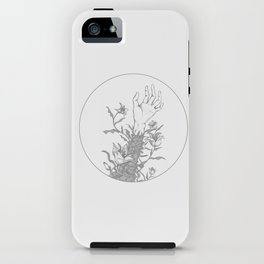 Help iPhone Case