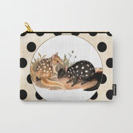 Spotted Quolls Carry-All Pouch