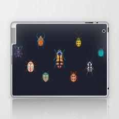 Beautiful bugs Laptop & iPad Skin