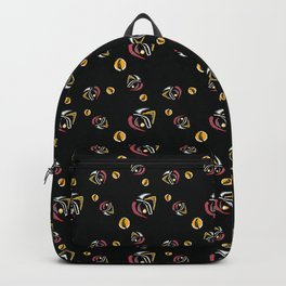 Geopop Backpack