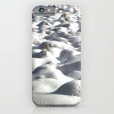 Snoww Slim Case iPhone 6s