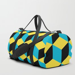 DIAMONDS ARE A GIRLS BEST FRIEND Duffle Bag