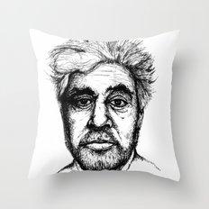 amodovar Throw Pillow