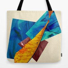 Natural Balance - The Fish Tote Bag