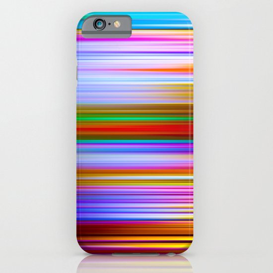 Times Square iPhone & iPod Case