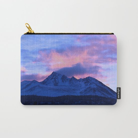 Serenity Rose Sunrise III Carry-All Pouch