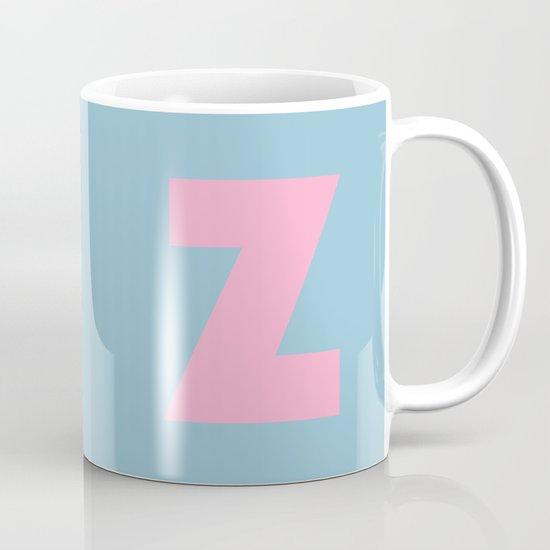 Z is for... Mug