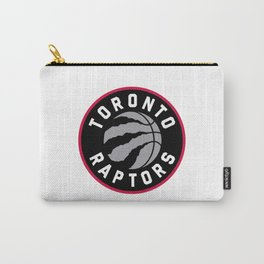 Toronto Raptor Carry-All Pouch