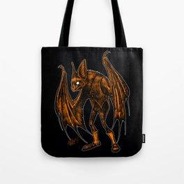 Autumn People 2 Tote Bag