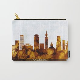 Dongguan China Skyline Carry-All Pouch