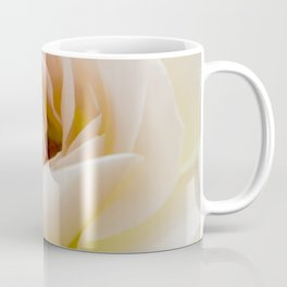 salmon rose I Coffee Mug