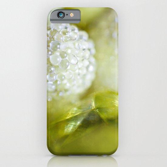 SERIES »MICROPEARLS« III iPhone & iPod Case