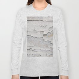 The Old Wall Long Sleeve T-shirt