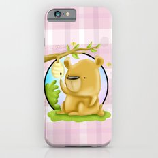 Honey Bear Slim Case iPhone 6s