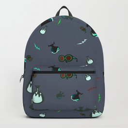 Dark Science Backpack