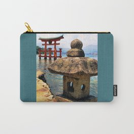 Lonely Lantern (Japan) Carry-All Pouch