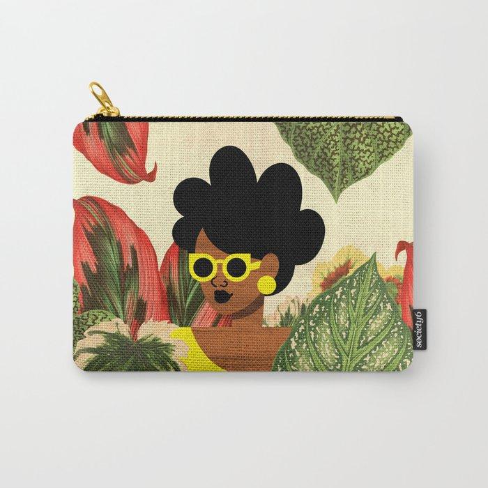 Bayou Girl II Tasche