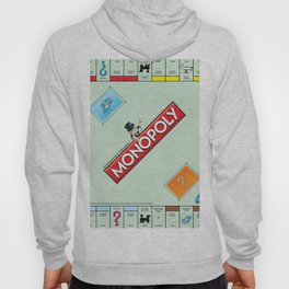Monopoly Hoody