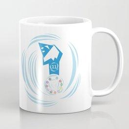 Aquabeza Coffee Mug