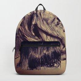 Miss Pitman Backpack