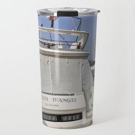Prestige 550 Powerboat Travel Mug