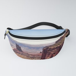 Canyonlands National Park, Utah Fanny Pack