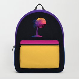 Sunset Dreams Backpack