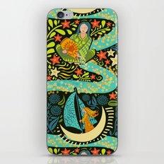 River of Stars iPhone Skin
