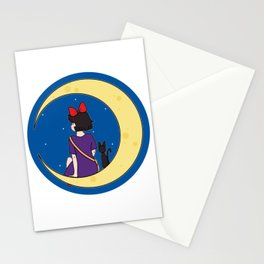 We Fly With Our Spirit. Stationery Cards
