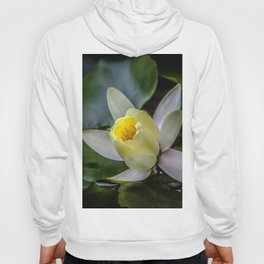 Water lily Hoody