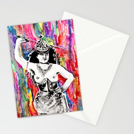 Rainbow Warrior Stationery Cards