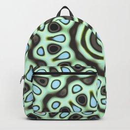 Electric Mandala Backpack