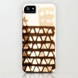 Skyline - Stacked iPhone Case