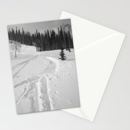 Winter 13 Stationery Cards