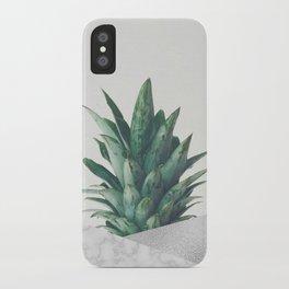 Pineapple Dip VIII iPhone Case