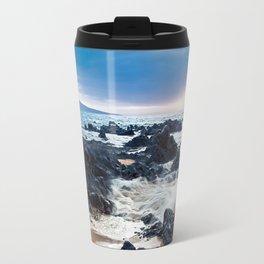 Keawakapu Kahaulani Dew Of Heaven Maui Hawaii Travel Mug