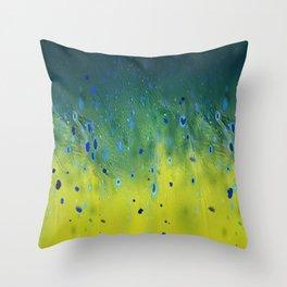 Mahi Throw Pillow