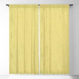 Flax Fibers Blackout Curtain