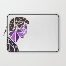Barton Polygon Design Laptop Sleeve