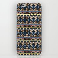 marley iPhone & iPod Skins featuring Marley by Tess Ellis