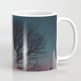 Arbre de vie Coffee Mug