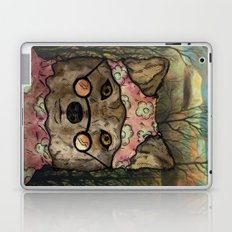 Abueloba (Granny-wolf) Laptop & iPad Skin