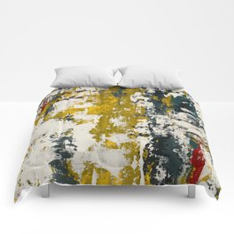 Abstract #1 Comforters