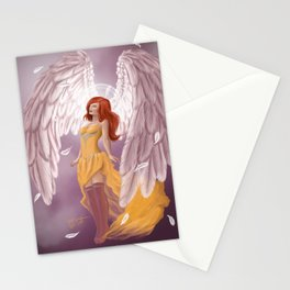 Erleuchtung Stationery Cards