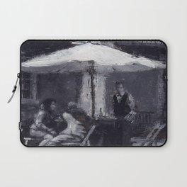 A Shady Deal Laptop Sleeve