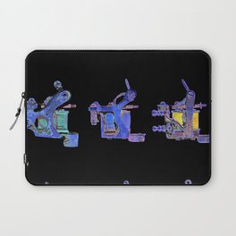 garage irons Laptop Sleeve